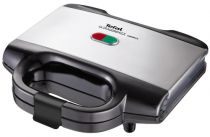 Comprar Sandwicheras - SANDWICHERA Tefal SM 1552 UltraCompact Sandwichtoaster