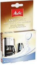 buy Coffee Machines Accessories - Melitta Anticalc Tabs