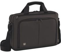 Comprar Fundas y Maletin Portatil - Funda Portátil Wenger Source 14 Laptop Briefcase grey 601065