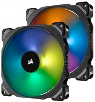 Comprar Outros Componentes - Corsair CORSAIR ML140 PRO RGB, 140mm Premium Magnetic Levitation RGB L CO-9050078-WW