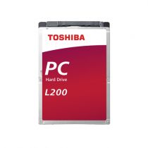 Comprar Discos Duros Internos  - Toshiba Disco Interno Toshiba 2.5´´ 1TB UPGRADE L200 (7MM) 5400RPM 128