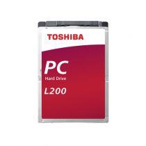 Comprar Discos Duros Internos  - Toshiba Disco Interno Toshiba 2.5´´ 2TB UPGRADE L200 5400RPM 128MB BUL HDWL120UZSVA