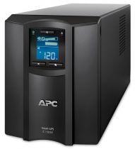 Comprar SAI - APC Smart-UPS C 1000VA LCD 230V with SmartConnect