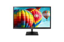 Comprar Monitor LG - LG MONITOR LED IPS 27´´ FULLHD 16:9 VGA HDMI 2 27MK430H-B