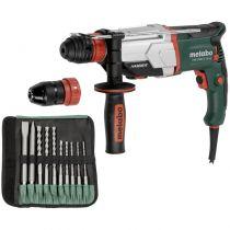 buy Rotary Hammer Drills - Metabo UHE 2660-2 Quick Set Kombihammer