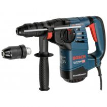 Comprar Taladros percutores - Bosch GBH 3-28 DFR Professional Martillo perforador + SSBF Maleta