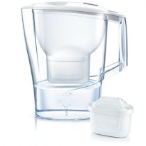 achat Filtres à eau - Filtre a eau Brita Aluna Cool MAXTRA+ | Blanc | 2,4 L 76313