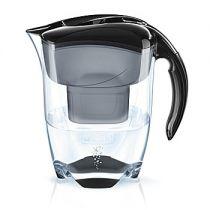 Comprar Filtros Agua - Filtro Agua Brita Elemaris XL MAXTRA+ | Negro | 3,5 L
