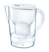 achat Filtres à eau - Filtre a eau Brita Marella XL MAXTRA+ | Blanc | 3,5 L 76894