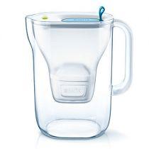 achat Filtres à eau - Filtre a eau Brita Style Aquamarin | Bleu | 2,4 L 73176
