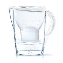 achat Filtres à eau - Filtre a eau Brita Marella Cool MAXTRA+ | Blanc | 2,4 L 76610