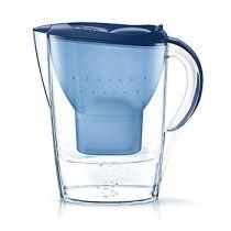 achat Filtres à eau - Filtre a eau Brita Marella Cool MAXTRA+ | Bleu | 2,4 L 76634