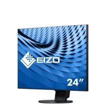 Comprar Monitor Otras marcas - EIZO EV2456-BK Monitor LED 61,1 cm (24,1´´) | Negro, HDMI, DisplayPort EV2456-BK