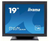 Comprar Monitor Otras marcas - iiyama T1931SAW-B5 Monitor LED 48 cm (19´´)   HDMI, VGA, DisplayPort  