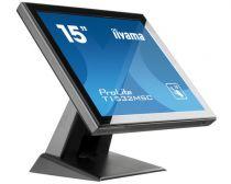 Comprar Monitor Otras marcas - iiyama T1532MSC-B5X Monitor LED 38 cm (15´´)   HDMI, IP54   1024 x 768