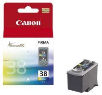 Comprar Cartucho de tinta Canon - Canon CL38 Colour ink Cartridge 2146B001