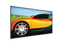 buy Professional Displays - PHILIPS Monitor LED PROFESSIONAL 55´´ UHD 4K 3