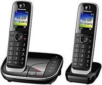 Comprar Teléfonos Inalámbricos DECT  - Telefono Panasonic KX-TGJ322GB KX-TGJ322GB