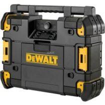 achat Radios / récepteur mondial - Radio DeWalt DWST1-81078-QW Batterie- + Netzradio DWST1-81078-QW