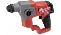 Comprar Taladros percutores - Milwaukee FUEL M12CH-0 Bateria-Martillo perforador 4933441947