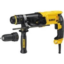achat Perceuse à percussion - DeWalt D25134K-QS SDS-plus Kombihammer D25134K-QS