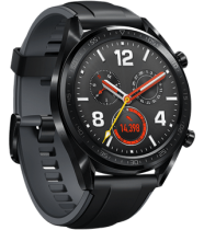 Comprar Smartwatch - HUAWEI WATCH GT Sport - Negro 55023255