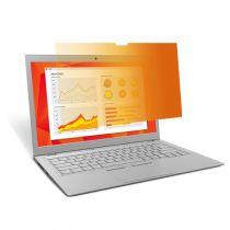 Comprar Proteción Pantalla - 3M GF156W9E Privacy Filtro Gold para Laptop 15,6