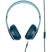 Cascos Beats Solo3 Azul Inalambrico On-Ear Pop