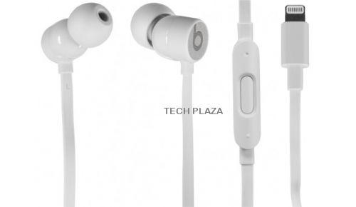 Cascos Beats urBeats3 Earphones Plata + Lightning Connector