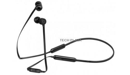 Cascos Beats BeatsX Earphones Black