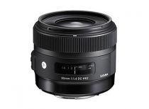 buy Lenses for Pentax - Lens Sigma 30mm f1.4 (A) DC HSM-Pentax