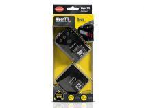 Comprar Disparador Flash - Disparador Hahnel Remoto VIPER TTL Sony