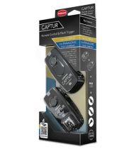 Comprar Disparador Flash - Disparador Hahnel Remoto CAPTUR Olympus/Panasonic