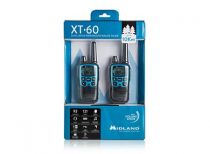 Comprar Walkie Talkies Midland - WALKIE TALKIE Midland XT60 blister 2