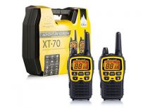 Comprar Walkie Talkies Midland - WALKIE TALKIE Midland XT70 Adventure blister 2 C1180.01