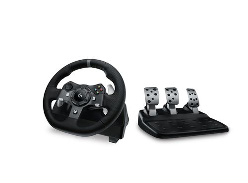 Logitech G920 Driving Force USB