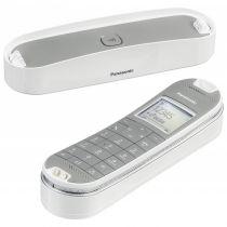 Comprar Teléfonos Inalámbricos DECT  - Telefono Panasonic KX-TGK320GW Blanco KX-TGK320GW WS