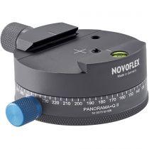 achat Accessoires Trépied - Novoflex Panoramaplatte + Schnellkupplung Q Version II PANORAMA=Q II