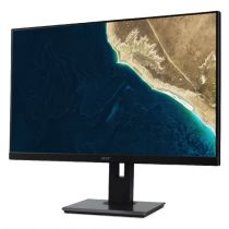 Comprar Pantalla Acer - Monitor Acer B277bmiprzx 27´´ black, HDMI, VGA, DisplayPort, USB Hub |
