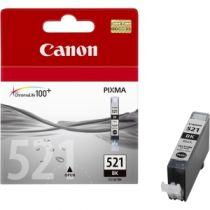Comprar Cartucho de tinta Canon - Canon CLI-521 BK - Negro ink Cartridge 2933B008