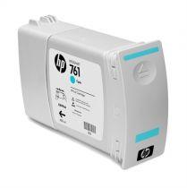 buy HP Ink Cartridge - HP 761 400-ml Cyan Designjet Ink Cartridge
