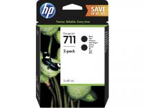 Comprar Cartucho de tinta HP - HP 771 80ml Negro Ink Crtg 2-Pack