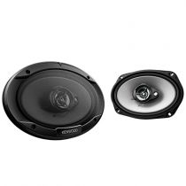 Comprar Altavoces Kenwood - Altavoces Kenwood KFC-S6966