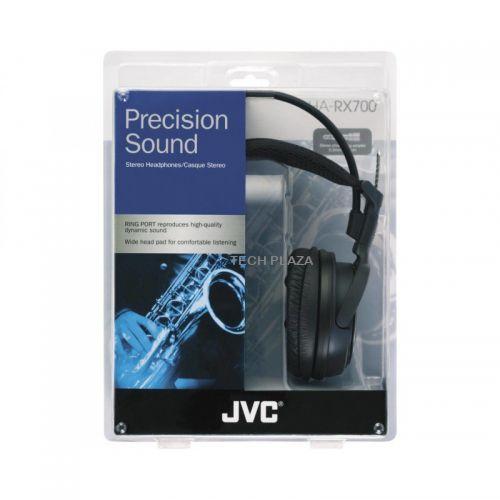 Cascos JVC HA-RX 700