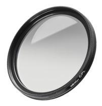 achat Filtre Walimex - Filtro walimex pro CPL Filter circular coated 58 mm 19952