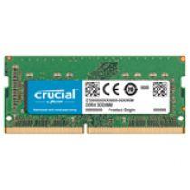 achat Mémoire portables - Crucial 8Go DDR4 2400 MT/s CL17 PC4-19200 SODIMM 260pin pour Mac CT8G4S24AM