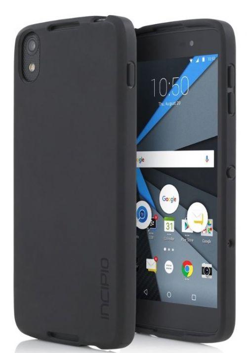 Étui Incipio NGP  Blackberry DTEK50 Noir BB-1045-BLK