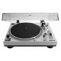 buy Turntables - Turntable Lenco L-3808 matt grey