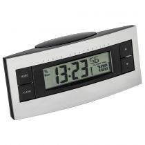 Comprar Reloj Pared - TFA 60.2511 radio controlled alarm clock 602511