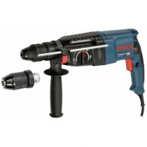 Comprar Taladros percutores - Bosch GBH 2-26 F Professional SSBF Hammer Drill + Case